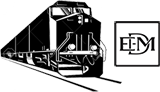 Official Supplier to EMD Locomotive