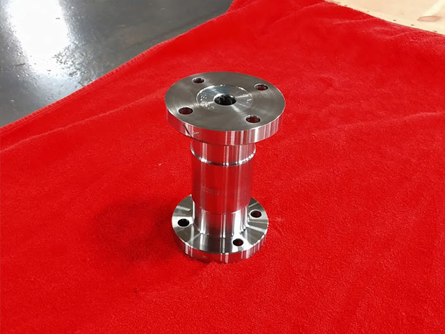 Camshaft Assembly Spacers 16 cyl